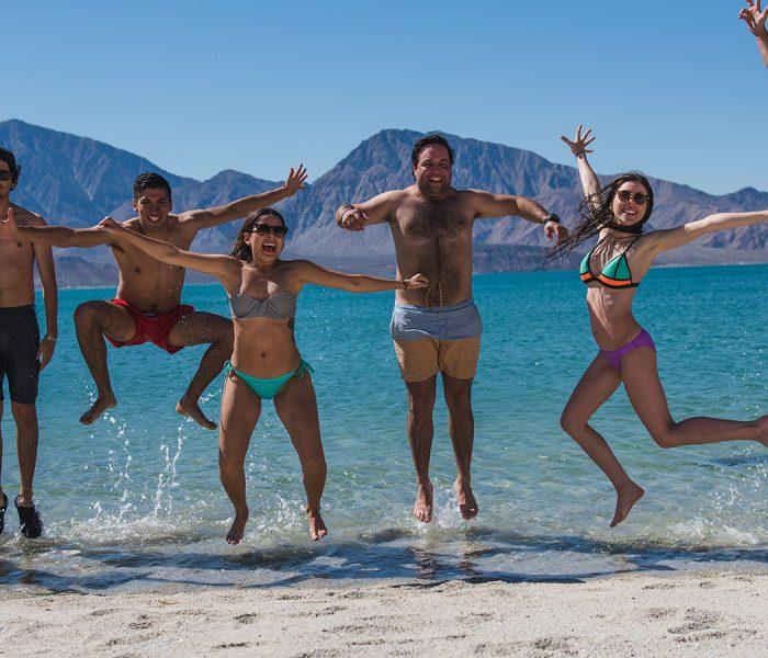 5 Destinos con playa que debes esta Semana Santa