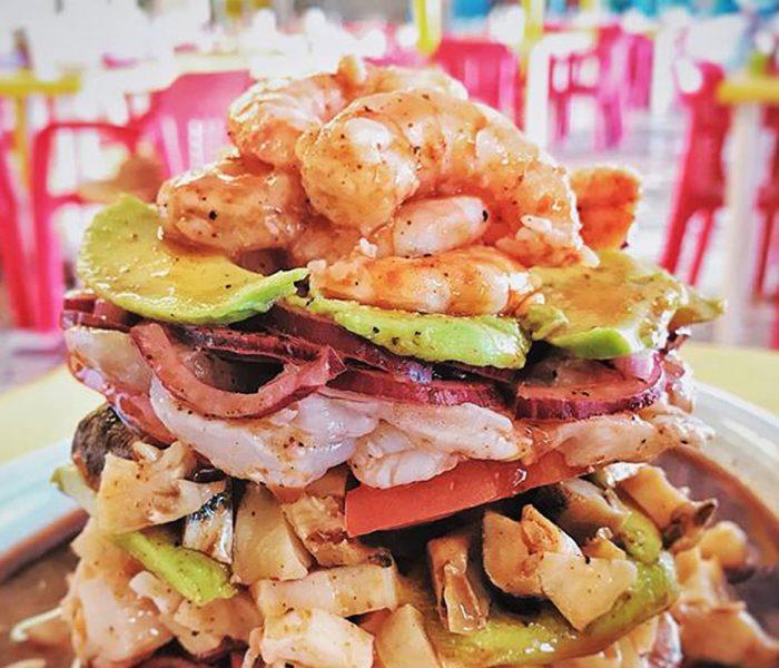 7 lugares donde debes comer en San Felipe